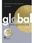 Global Pre-Intermediate audio CD (3)